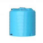 Бак для воды Aquatec ATV 1000 С Поплавком Синий, Тюмень