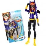 Бэтгёрл DS Super Hero Girls. Экшен Фигурка 15 См, Тюмень