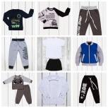 Детская одежда от производителя продам оптом или отдам на реализацию, Тюмень