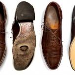 Ремонт подошвы обуви в Тюмени, Тюмень