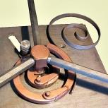 Кузнечное оборудование для холодной ковки металла Левша, Тюмень