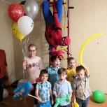 Проведение праздника для вашего ребенка, Тюмень