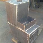 Банные печи из металла в Тюмени, Тюмень