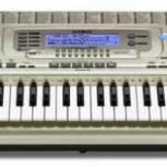 Синтезатор casio WK-3200, Тюмень