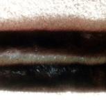 Меховой пояс для норковой шубы, Тюмень