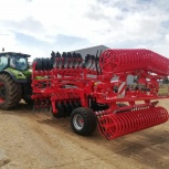 Компания: предлагаем к реализации сельхозоборудование., Тюмень