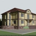 Проектирование зданий и сооружений, Тюмень