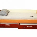 Кровать детская с ящиками, Тюмень