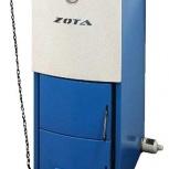 Котел твердотопливный ZOTA Mix-20 20 кВт, Тюмень