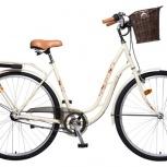 Велосипед городской Premium Аист 28-261, Тюмень