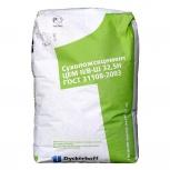 Цемент Сухоложский ЦЕМ II/В-Ш 32,5Н, (ПЦ400-Д20) 2, Тюмень