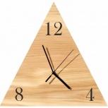 Часы из массива дерева, Тюмень