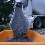 В продаже бетон товарный, доставка миксером в Тюмени, Тюмень