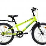 Велосипед горный Aist (junior 20 1.0) (Минский велозавод), Тюмень