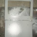 Защитный экран суппорта 1К62Д, Тюмень