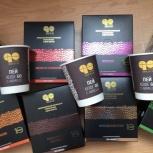 Кофе GO 100% арабика в дрип-пакете, Тюмень