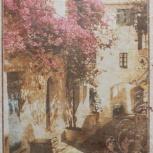 Декор Gracia Ceramica Palermo Beige 05 25x40, Тюмень