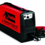 Аппарат плазменной резки Telwin Technology Plasma 54 Kompressor, Тюмень