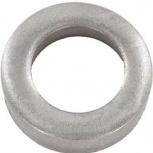 Шайба Ф11(М10) круглая плоская DIN 7989 для стальных, Тюмень