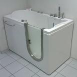 Предлагаем ванны сидячие по доступной цене с доставкой, Тюмень