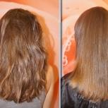 Проф. уход Brazilian Blowout для волос, Тюмень