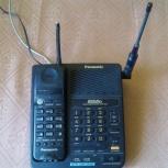 Радиотелефон, Тюмень