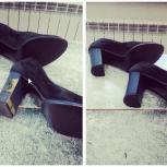 Реставрируем каблуки обуви в Тюмень, Тюмень