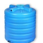 Бак для воды Aquatec ATV 5000 Синий, Тюмень