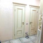 Установка дверей (входных и межкомнатных), Тюмень