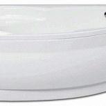 Ванна Santek Белый Белый 300 л 1700х1100х470 мм, Тюмень