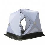 Палатка Куб 1,85х1,85х1,85 2-х мест, Тюмень