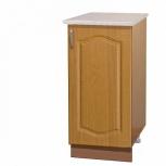 Шкаф-стол с дверцами шн40 ольха, Тюмень