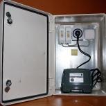 Шкаф управления FloTenk для BioPurit встроенный St, Тюмень