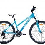 2017 Велосипед горный MTB  Аист 26-680 W (Минский велозавод), Тюмень