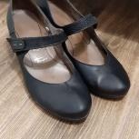 Туфли женские кожаные Tamaris, Тюмень