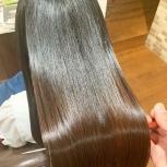 Органический Ботокс для волос без формальдегида NATUREZA BTOX Cenoura, Тюмень