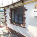 Строительство частных домов и коттеджей в городе Ейске и Ейском районе, Тюмень
