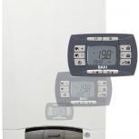 Котел газовый Baxi NUVOLA-3 Comfort 320 Fi, Тюмень
