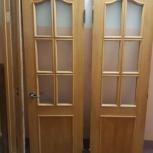 Двери шпон, Тюмень