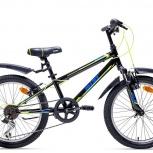 Велосипед горный Aist (junior 20 2.0) (Минский велозавод), Тюмень
