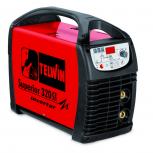 Сварочный инвертор Telwin Superior 320 CE VRD, Тюмень