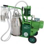 Доильный аппарат для коров «Молочная ферма» модель 1 П, Тюмень