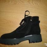 Ботинки женские, зимние, Тюмень