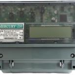 Счетчик Меркурий 231 АТ-01i 380В, Тюмень