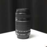 Объектив Canon EF-S 55-250mm F4-5.6 IS II, Тюмень