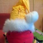 Продам шапку зимнюю на девочку, Тюмень