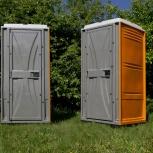 Краткосрочная аренда мобильных туалетных кабин (МТК), Тюмень