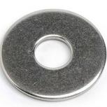 Шайба Ф15(М14) круглая плоская DIN 7349 с увеличенным, Тюмень
