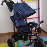 Детский велосипед-коляска, Тюмень