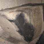Ремонт пластиковых топливных баков, Тюмень